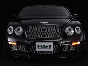Ver foto 27 de ASI Bentley Continental GTC 2009