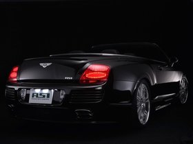 Ver foto 16 de ASI Bentley Continental GTC 2009