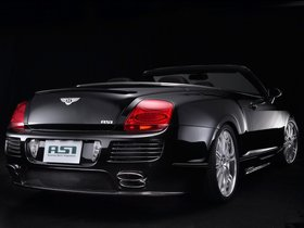Ver foto 15 de ASI Bentley Continental GTC 2009