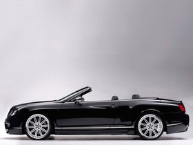 Ver foto 9 de ASI Bentley Continental GTC 2009