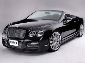 Ver foto 8 de ASI Bentley Continental GTC 2009