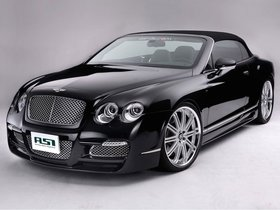 Ver foto 7 de ASI Bentley Continental GTC 2009