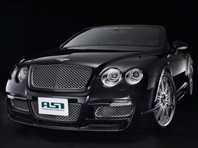 Ver foto 6 de ASI Bentley Continental GTC 2009