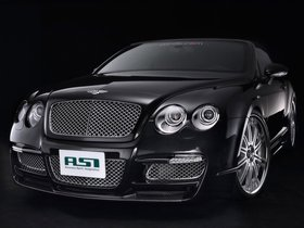 Ver foto 5 de ASI Bentley Continental GTC 2009