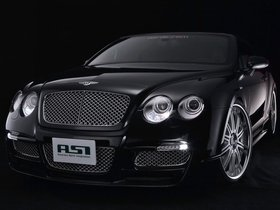Ver foto 4 de ASI Bentley Continental GTC 2009
