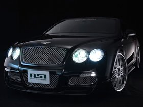 Ver foto 2 de ASI Bentley Continental GTC 2009