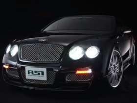 Fotos de ASI Bentley Continental GTC 2009