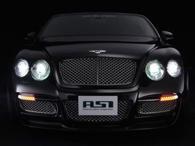 Ver foto 25 de ASI Bentley Continental GTC 2009