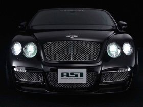 Ver foto 24 de ASI Bentley Continental GTC 2009