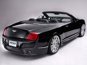 Ver foto 19 de ASI Bentley Continental GTC 2009