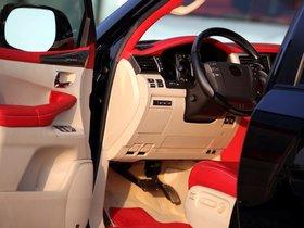 Ver foto 6 de Lexus LX570 Invader L60 2010