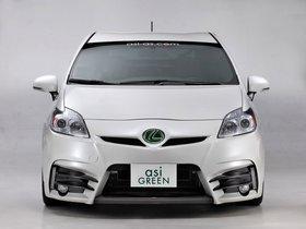 Ver foto 12 de Toyota Prius ZVW30 2009
