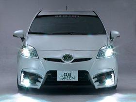 Ver foto 9 de Toyota Prius ZVW30 2009