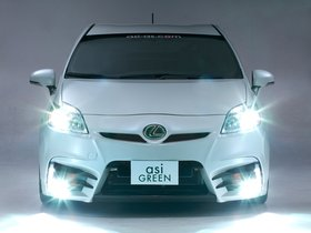 Ver foto 8 de Toyota Prius ZVW30 2009