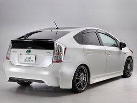 Ver foto 6 de Toyota Prius ZVW30 2009