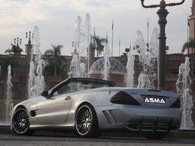 Ver foto 4 de Mercedes asma SL Sport Edition R230 2009
