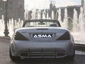 Ver foto 2 de Mercedes asma SL Sport Edition R230 2009