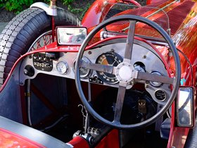 Ver foto 12 de Aston Martin 2 Litre Speed Model 1939
