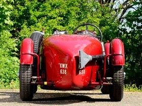 Ver foto 3 de Aston Martin 2 Litre Speed Model 1939