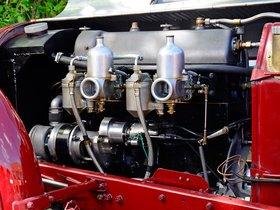 Ver foto 10 de Aston Martin 2 Litre Speed Model 1939