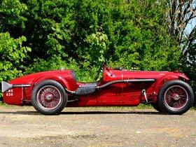 Ver foto 9 de Aston Martin 2 Litre Speed Model 1939