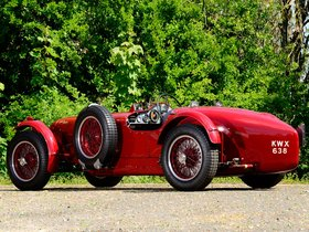 Ver foto 8 de Aston Martin 2 Litre Speed Model 1939