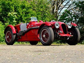 Ver foto 7 de Aston Martin 2 Litre Speed Model 1939