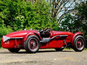 Ver foto 6 de Aston Martin 2 Litre Speed Model 1939