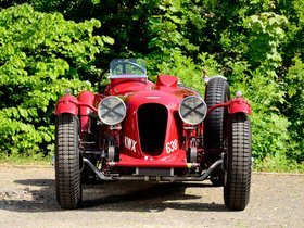 Ver foto 5 de Aston Martin 2 Litre Speed Model 1939