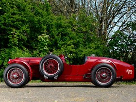 Ver foto 4 de Aston Martin 2 Litre Speed Model 1939