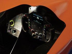 Ver foto 6 de Aston Martin One Race Car 2011