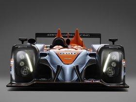 Ver foto 5 de Aston Martin One Race Car 2011