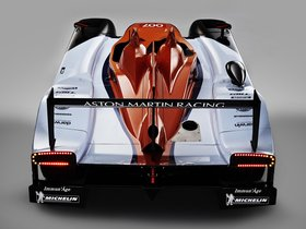 Ver foto 3 de Aston Martin One Race Car 2011