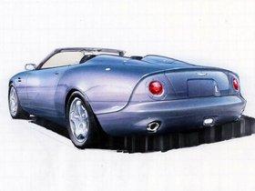 Ver foto 6 de Aston Martin AR1 Zagato 2003