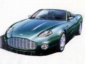 Ver foto 5 de Aston Martin AR1 Zagato 2003