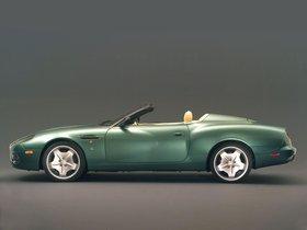 Ver foto 4 de Aston Martin AR1 Zagato 2003