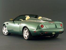 Ver foto 2 de Aston Martin AR1 Zagato 2003