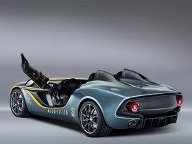 Ver foto 6 de Aston Martin CC100 Speedster Concept 2013