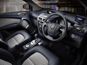 Ver foto 12 de Aston Martin Cygnet 2010