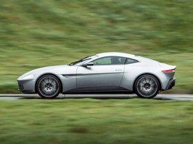 Ver foto 6 de Aston Martin DB10 2015