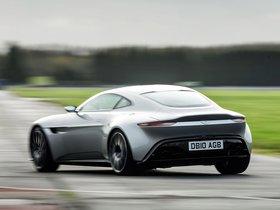 Ver foto 5 de Aston Martin DB10 2015