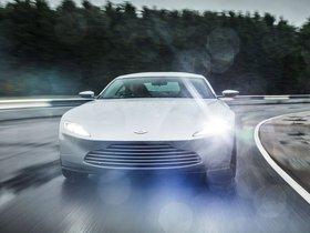 Ver foto 4 de Aston Martin DB10 2015