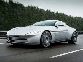 Ver foto 3 de Aston Martin DB10 2015