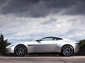 Ver foto 17 de Aston Martin DB10 2015