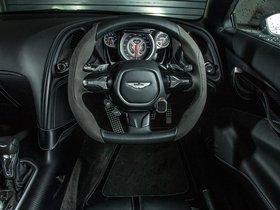Ver foto 14 de Aston Martin DB10 2015
