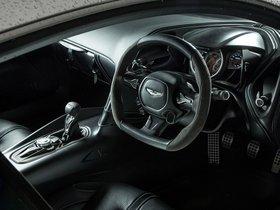 Ver foto 13 de Aston Martin DB10 2015