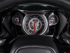 Ver foto 12 de Aston Martin DB10 2015