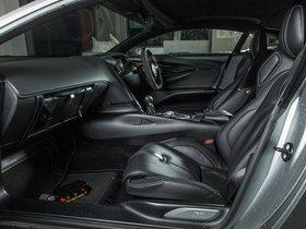 Ver foto 11 de Aston Martin DB10 2015