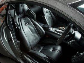 Ver foto 10 de Aston Martin DB10 2015