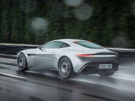 Ver foto 9 de Aston Martin DB10 2015